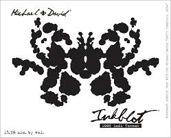 2011 Michael and David Inkblot Tannat $39.99