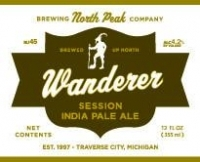 Wanderer  $1.83 single bottle