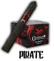 The Great Lakes Pirate: $7.00 per cigar