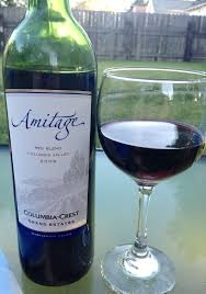 2009 Columbia Crest Amitage Red Blend, $7.99 per bottle