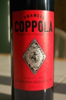 2012 FRANCIS FORD COPPOLA, Diamond Red Blend Collection, California  $14.99