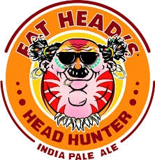 Fat Heads Head Hunter $3.00 single bottle 4.9% ABV
