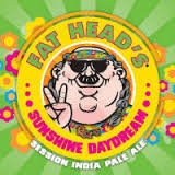 Fat Heads Sunshine Daytime Session IPA $3.00 single bottle 4.90% ABV